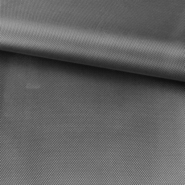 ПВХ ткань оксфорд 1680D серая, ш.152