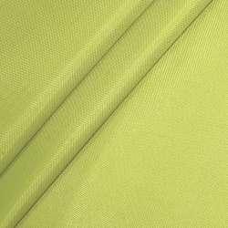 Тентовая ткань ПВХ 420 D салатовая ш.150
