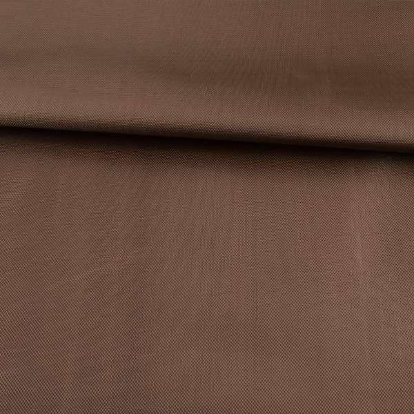 Тканина сумочна 1680 D коричнева, ш.150