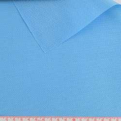 Тканина сумочно 1680D блакитна волошкова ш.150