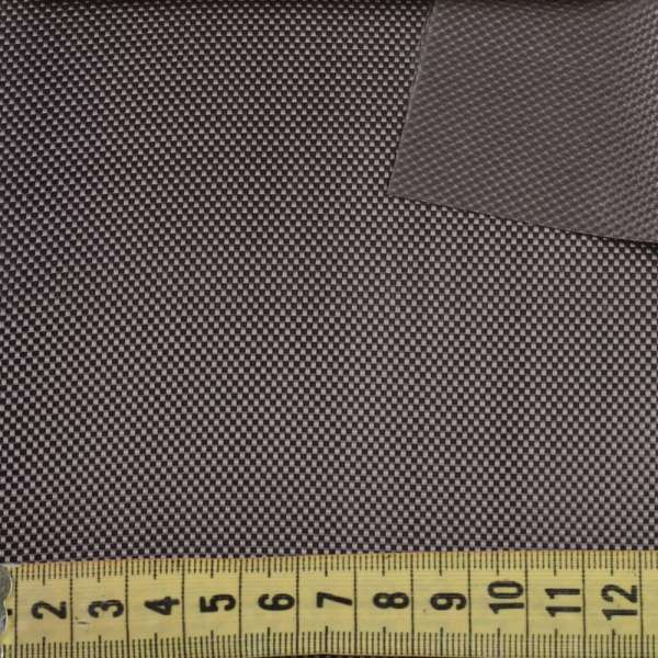 Тканина сумочна 1680 D сіра темна, ш.150