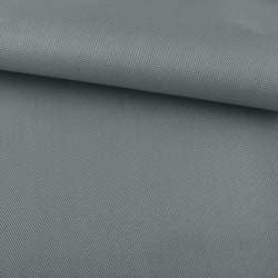 Ткань сумочная ПВХ 420 D серая ш.154