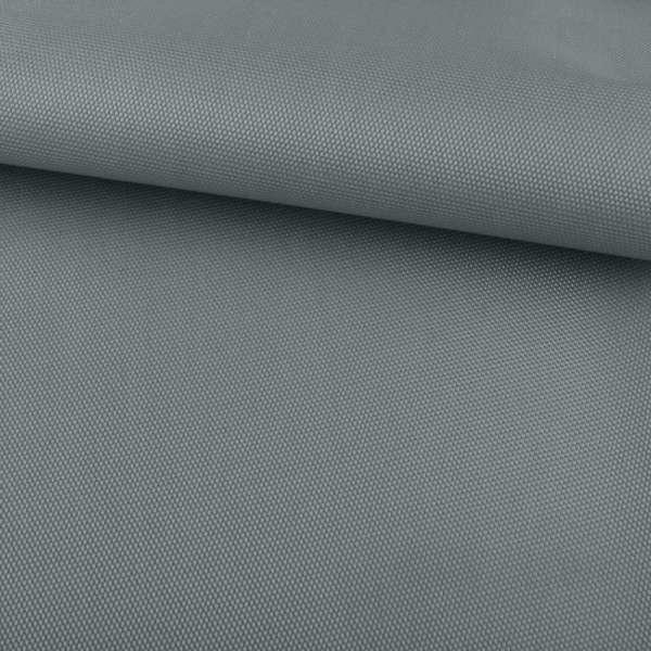 Тканина сумочна ПВХ 420 D сіра ш.154