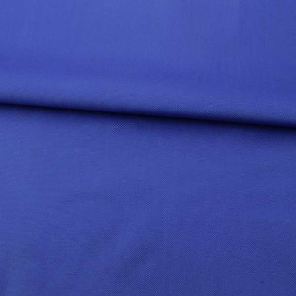 ПВХ ткань оксфорд 600D синяя, ш.150