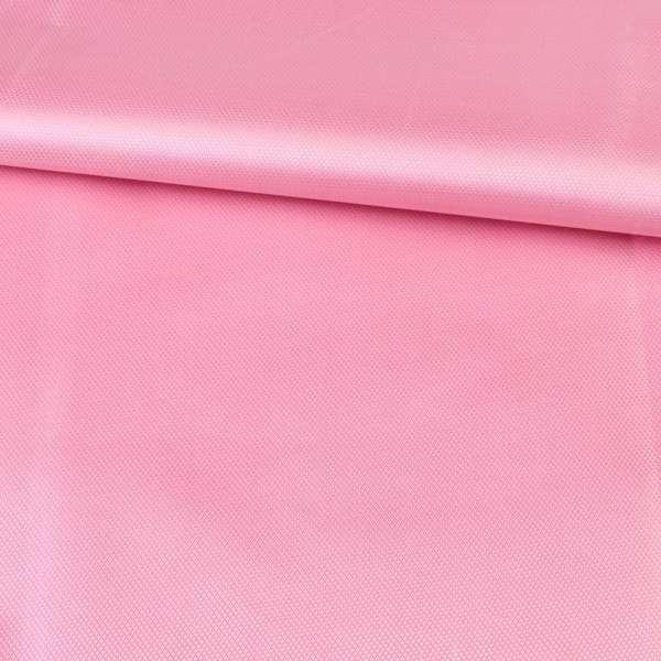 ПВХ ткань оксфорд 420D розовая, ш.150