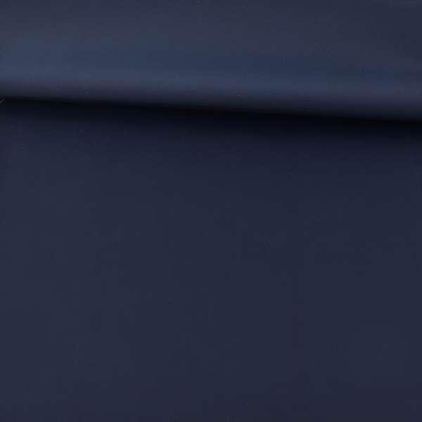 Ткань ПВХ 190D синяя темная, ш.150