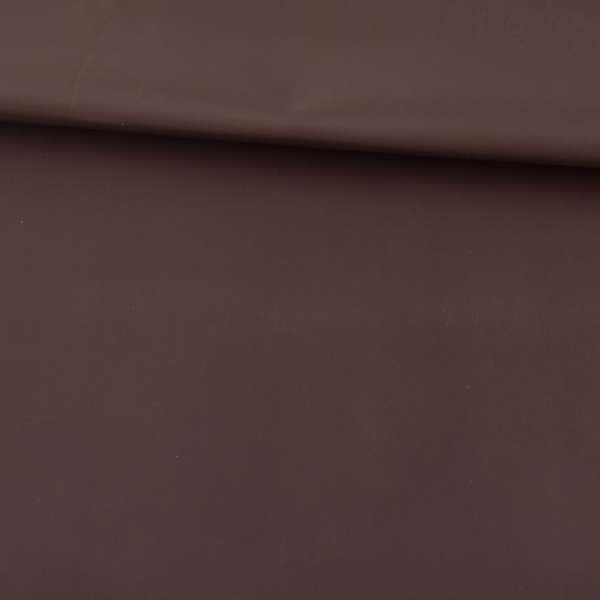 Ткань ПВХ 190D коричневая, ш.150