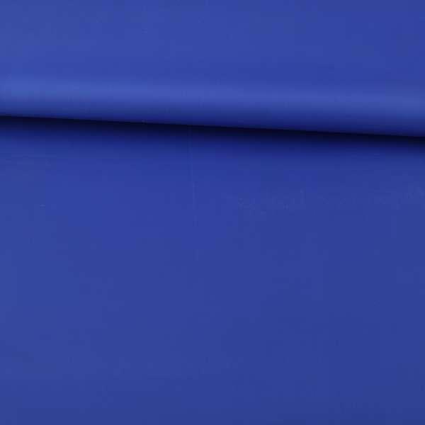 Ткань ПВХ 190D синяя, ш.150