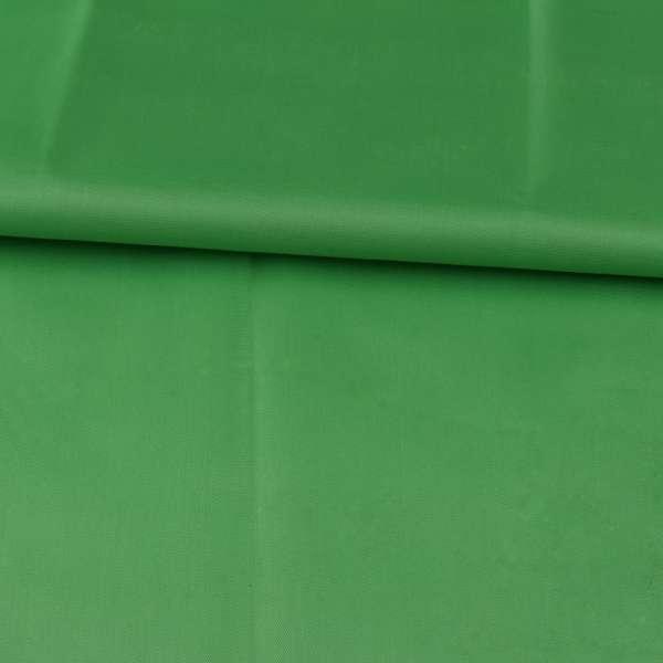 Тентовая ткань ПВХ 420D зеленая ш.150