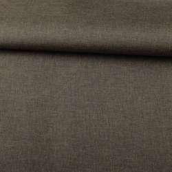 ПВХ тканина оксфорд льон 300D оливковий, ш.150