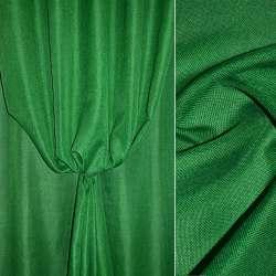 Рогожка отруйно-зелена ш.150