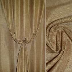 Рогожка рудо-коричнева ш.150