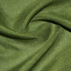 Рогожка зелена ш.150