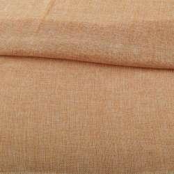 Рогожка деко рудо-коричнева, ш.150