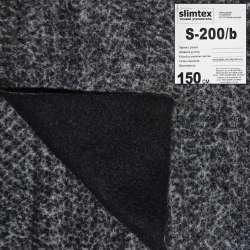 слімтекс S200 / b чорний (30) ш.150