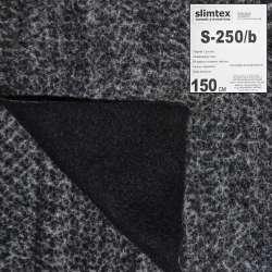 слимтекс S250/b черный (20) ш.150