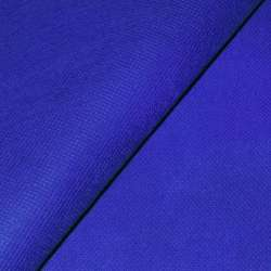 Флизелин неклеевой (спанбонд) синий-электрик, плотность 60, ш.160