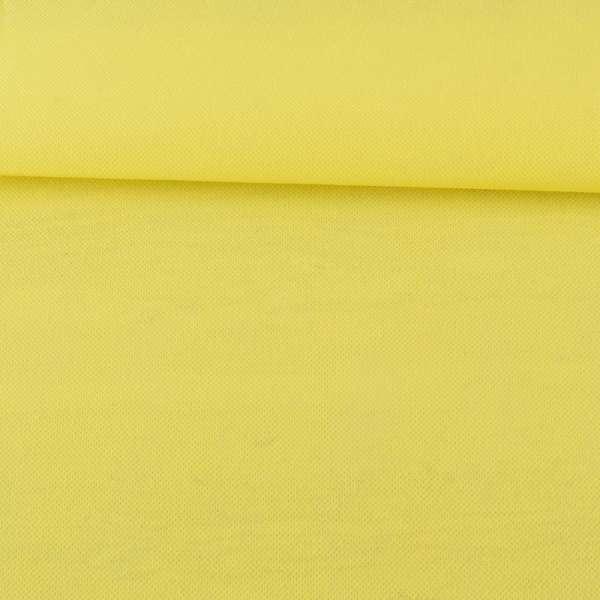 флизелин желтый (неклеевой), плотность 70, ш.160