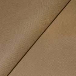 Флізелін неклеевой (спанбонд) бежевий темний, щільність 70, ш.160