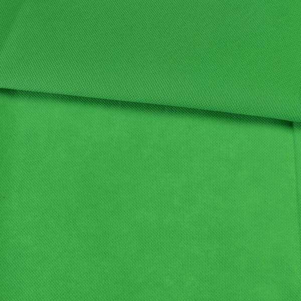 Флизелин неклеевой (спанбонд) салатовый ультра, плотность 70, ш.160