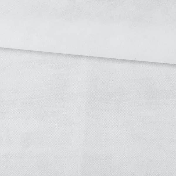 Флизелин неклеевой (спанбонд) белый, плотность 70, ш.160