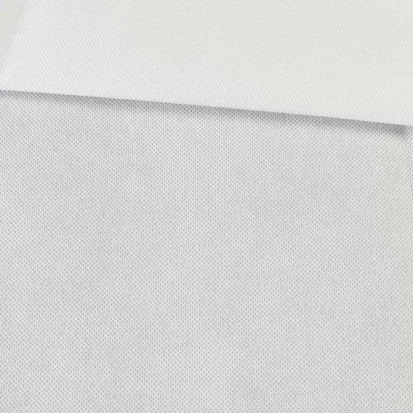 Флізелін неклеевой (спанбонд) білий, щільність 80, ш.160
