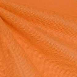 Флізелін неклеевой (спанбонд) помаранчевий відтінок, щільність 80, ш.160