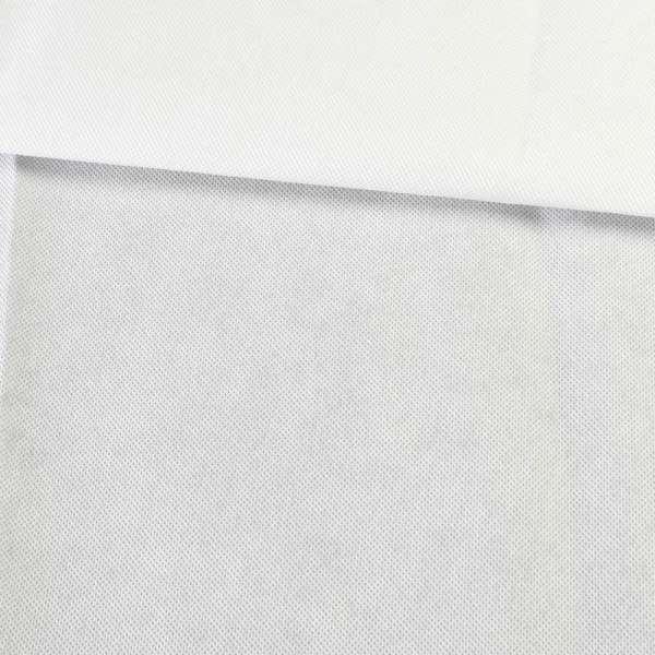Флізелін неклеевой (спанбонд) білий, щільність 100, ш.160