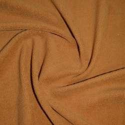 Велсофт-махра одностор. рудо коричнева ш.205