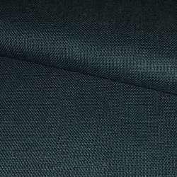 Мешковина джутовая синяя ш.130