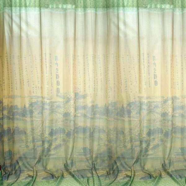 вуаль фото болотная китайский город ш. 275