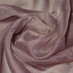 Вуаль сиренево-коричневая ш.280