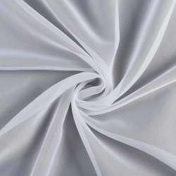 Вуаль белая, ш.300