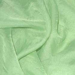 Вуаль креш оливковая ш.280
