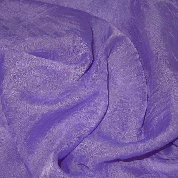 вуаль-креш фиолетовая ш.280