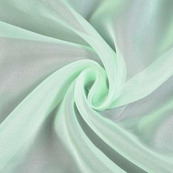 кристаллон зеленый с белым оттенком ш.280