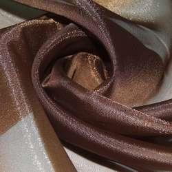 Крісталлон коричневий темна ш.280