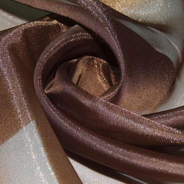 кристаллон темно-коричневый ш.280