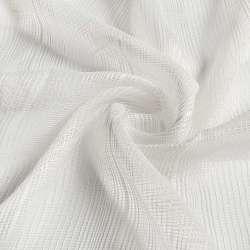 сетка белая гладкокраш. ш.270