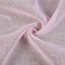 Лен французский розовый ш.280