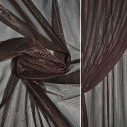 сітка дрібна т / коричнева ш.280