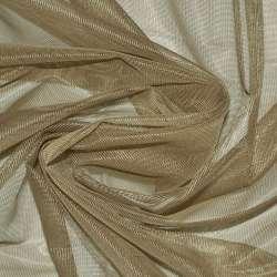 сітка дрібна блідо-коричнева ш.280