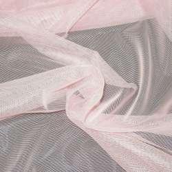 Сетка мелкая розовая ш.280