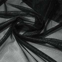 Сетка мелкая черная ш.280
