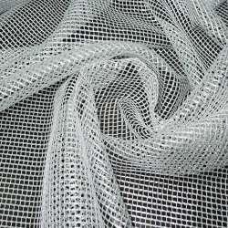 Сетка крупная белая ш.280