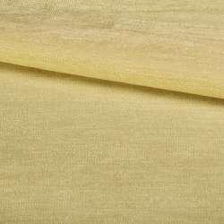 Велюр двосторонній золотисто-жовтий ш.277