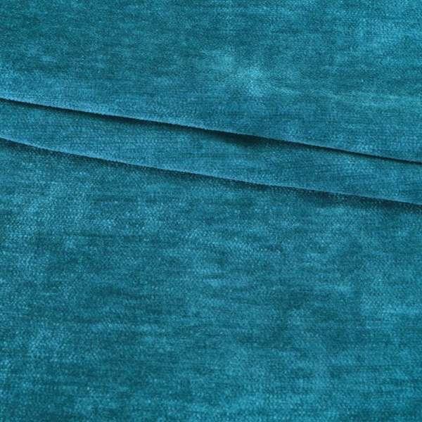 Велюр двосторонній темний бірюзовий ш.280