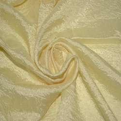 Креш порт. гладкокрашенный светло-золотистый ш.280 см.