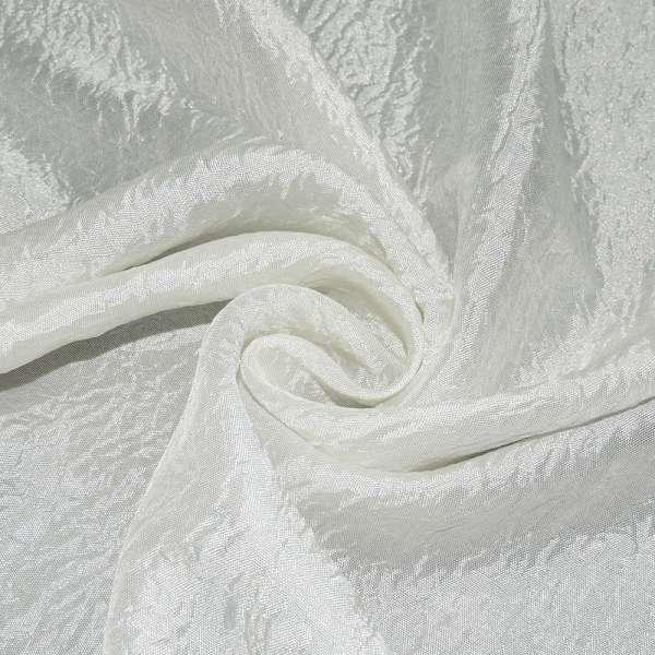 Креш порт. гладкокрашенный белый ш.280 см.