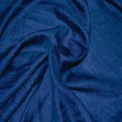 Креш портьерный синий ш.280
